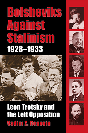 Bolsheviks Against Stalinism book cover